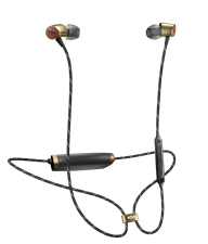House of Marley Uplift 2 Wireless BT Earphones