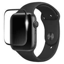 BodyGuardz Prtx Hybrid Glass Screen Protector For Apple Watch Series 5 40mm