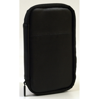 Ventev Genuine Leather Travel Pouch