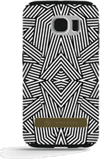 Galaxy S6 Trina Turk Dual Layer Case