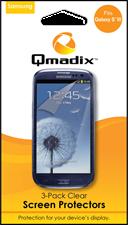Qmadix  Galaxy S III Screen Protector