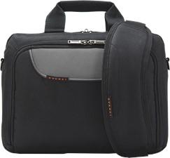 "EVERKI Advance 11.6"" Laptop Bag/Briefcase"