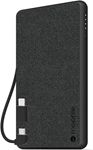 Mophie Powerstation Plus Mini Power Bank 4000mAh for microUSB and Lightning Devices
