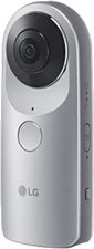 OEM LG 360 Cam Compatible With Android Device