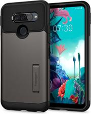 Spigen LG Q70 Slim Armor Case