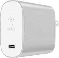 Belkin 27W Type C Devices Power Delivery Home Charger