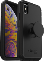 OtterBox iPhone XS/X Otter + Pop Defender Series Case