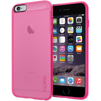Incipio iPhone 6/6s Plus NGP Translucent Case