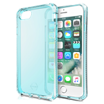 ITSKINS Itskins - Spectrum Clear Case For Apple Iphone 8  /  7  /  6s  /  6