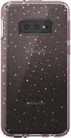 Speck Galaxy S10e Presidio Grip Glitter Case