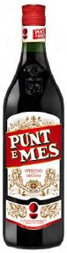 Breakthru Beverage Canada Carpano Punt E Mes Vermouth 750ml