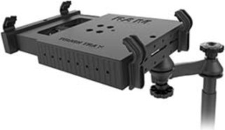 RAM Mounts No-Drill Universal Laptop Mount for Vehicles