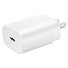 Samsung Pd 25w Fast Charging Usb C Wall Charger