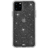 Case-Mate iPhone 11 Pro Sheer Crystal Case