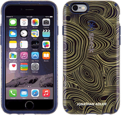 Speck  iPhone 6/6s Plus CandyShell Inked Jonathan Adler Case