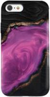 Uunique iPhone SE (2020)/8/7/6S/6 Nutrisiti Eco Printed Back Case