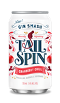 Mike's Beverage Company Tail Spin Gin Smash Cranberry C 2130ml