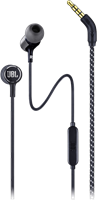 JBL Live 100 In-Ear Wired Headphones