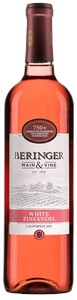 Mark Anthony Group Beringer Main & Vine Rose 750ml