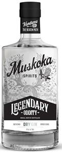 Set The Bar Muskoka Legendary Oddity Gin 750ml