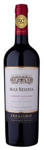 Philippe Dandurand Wines Errazuriz Max Reserva Cab Sauv 750ml