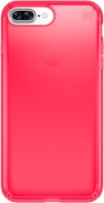 Speck iPhone 7 Plus Presidio Clear Neon Case