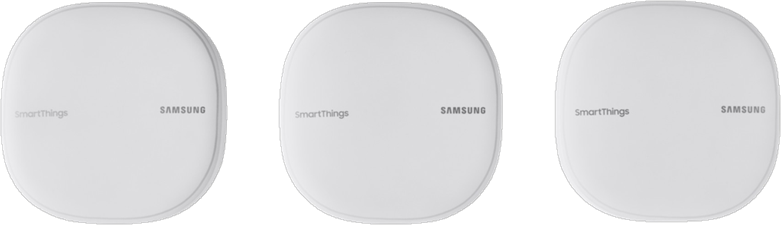 Samsung OEM SmartThings Wifi 3 Pack