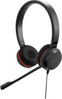 Jabra Evolve 40 Stereo Professional Headset