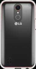 Speck LG K20 Presidio Clear Case