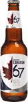 Molson Breweries 6B Canadian 67 2046ml