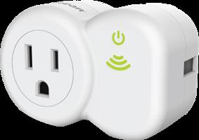 PureGear PureSwitch Remote Plug