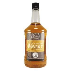 Last Mountain Distillery Last Mountain Canadian Whisky 1750ml
