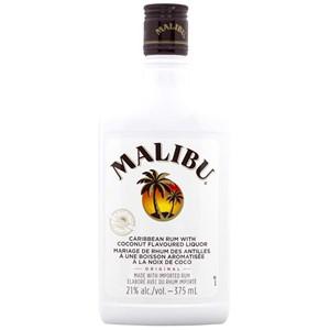 Corby Spirit & Wine Malibu Coconut Rum 375ml