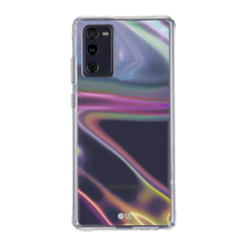 Case-Mate Galaxy S20 FE 5G Soap Bubble Case with Micropel