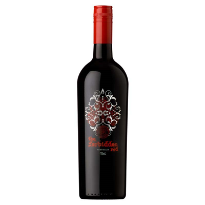 Charton-Hobbs Urban Myth Wines The Forbidden Red 750ml