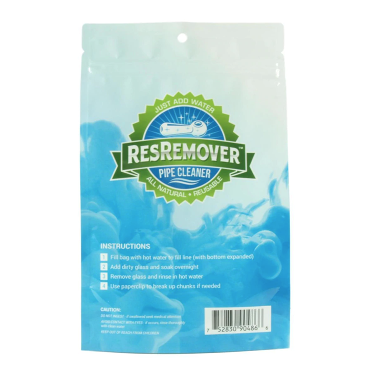 ResRemover Hand Pipe Cleaner