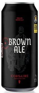 Set The Bar Corsaire Brown Ale 473ml