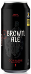 Set The Bar Corsaire Brown Ale 473ml