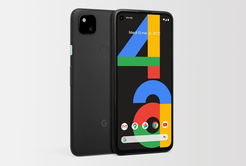 Image de Google Pixel 4A
