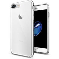 Spigen iPhone 7 Plus Liquid Crystal Case