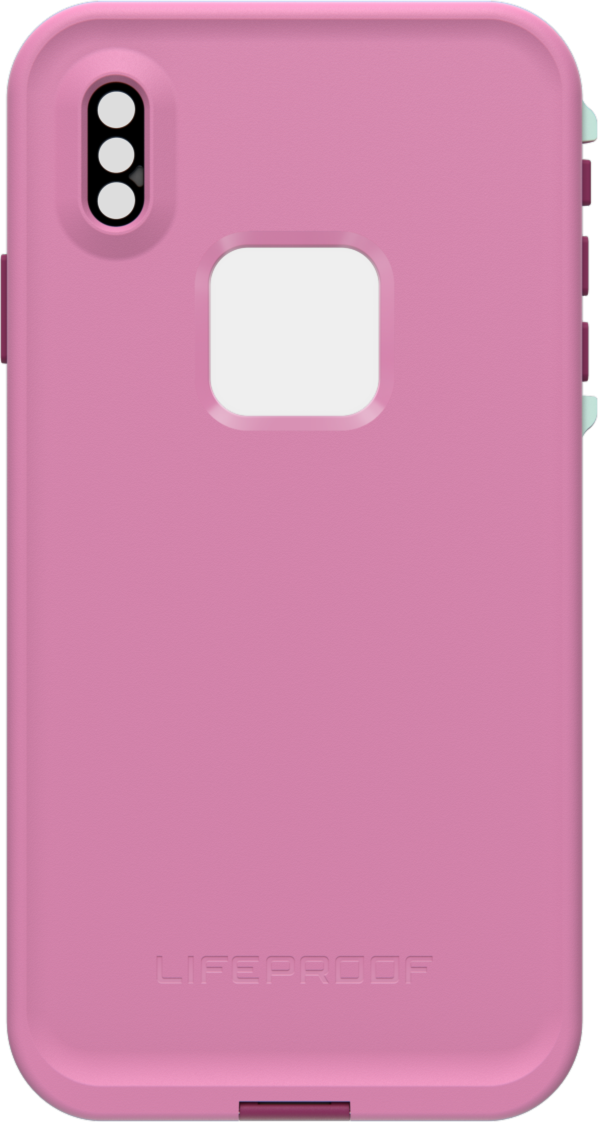 iPhone XS MAX Fre Case