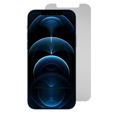 Gadget Guard - Black Ice Glass Screen Protector For Apple Iphone 12 Pro Max - Clear