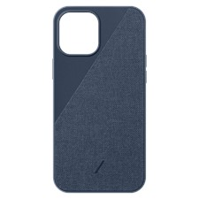 Native Union Clic Canvas Case For Apple Iphone 12 Pro Max