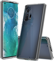 Blu Element Motorola Edge+ DropZone Clear Case