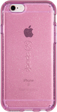 Speck iPhone 6/6s Plus Candyshell Clear Glitter Case