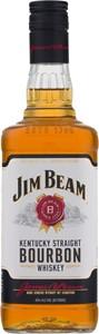 Beam Suntory Jim Beam White Label Bourbon 750ml