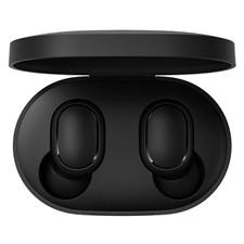 Xiaomi - Mi True Wireless Earbuds 2 Basic - Black