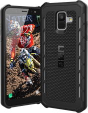 UAG Galaxy A6 Outback Case
