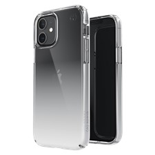Speck iPhone 12/iPhone 12 Pro Presidio Clear Case