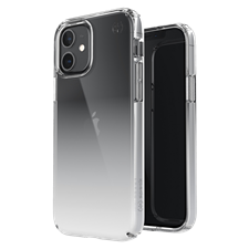 Speck iPhone 12/iPhone 12 Pro Presidio Clear Case
